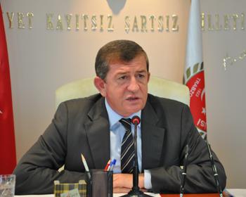 Trabzon'da 2013 yılında çalışmalar sürecek