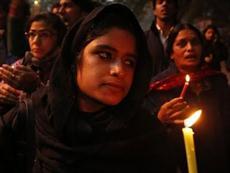 23 Kişi tecavüz edip öldürmüştü!