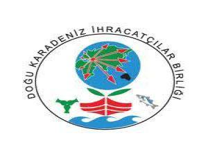 Doğu Karadeniz'de ihracat atağı