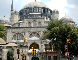 Trabzon'da camilerde Kur'an-ı Kerim kursu