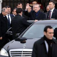 Başbakan Rıdvan Dilmen  ile ne konuştu