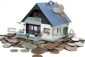 Eviniz satışa çıkarılmış olabilir!