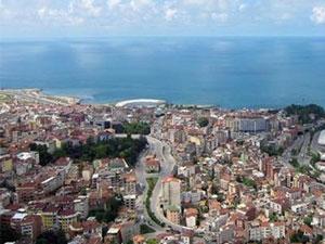 Trabzon'da Geçmişe Yolculuk