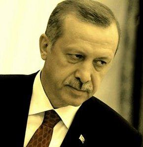 Erdoğan bilgi aldı