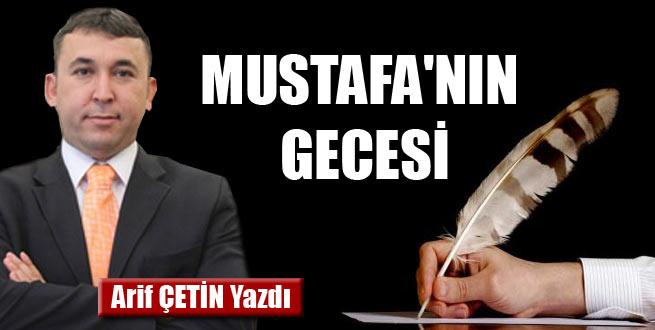 Mustafa'nın Gecesi