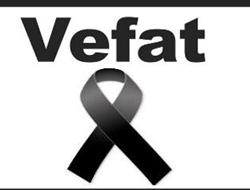 FKB eski genel müdürü Yılmaz'ın acı günü