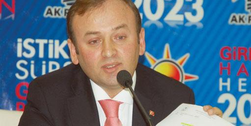 AKSA'yı Başbakan'a şikayet etti