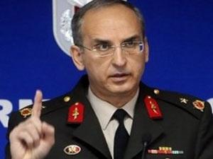 Ergenekon tutuklusu Paşa'ya yeni görev