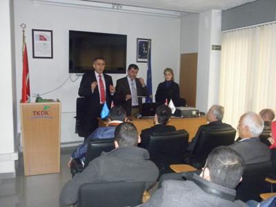 Trabzon'da kırsal turizm etkinlikleri