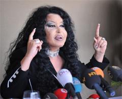 Bülent Ersoy'a suç duyurusu!