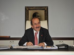Gümrükçüoğlu Kandil mesajı yayınladı