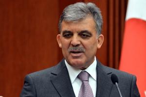 Cumhurbaşkanı Gül, 7 kanunu onayladı