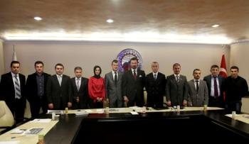 TTSO'da basın toplantısı düzenlendi