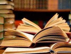81 ilde 81 kütüphaneye kitap bağışı