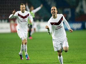 Gol umudu Adrian&Vittek