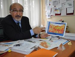 Prof.Dr. Baktaş yazdı ''Kaplo Niçin Koptu