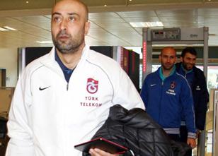 Trabzonspor Eskişehir'e umutlu gitti
