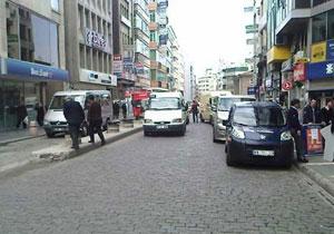 Trabzon Maraş Caddesi kapanıyor mu?