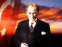 Atatürk'ten sonra en güçlü lider !