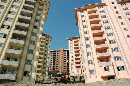 Kentsel dönüşümde kredi faizi müjdesi
