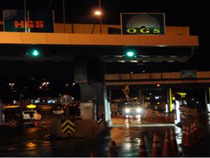 Köprülerde HGS zamanı...