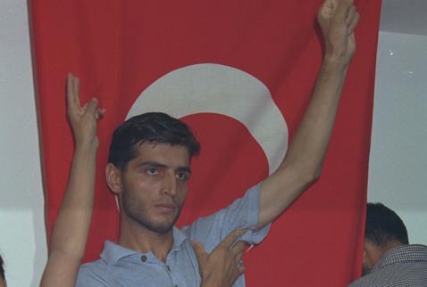 Ankara saldırganının kimliği beli oldu