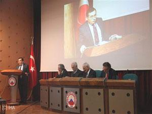 TTSO Ocak ayı Meclis toplantısı yapıldı