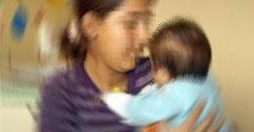 Doğum hastanelerinde 'anne oteli'