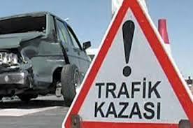 Adıyaman'da kaza: 9 ölü