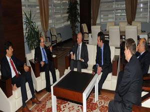 Trabzon ve Batum'dan anlamlı etkinlik