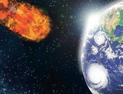 Dünya'nın 25 kilometre yakınından geçecek