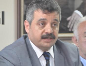 CHP Trabzon İl Başkanı Karan'dan tepki