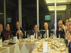Trabzon'da Oda-Borsa Müşterek Toplantısı