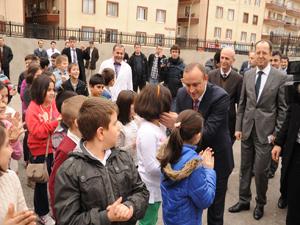 Trabzon'da Eğitim rahatlayacak