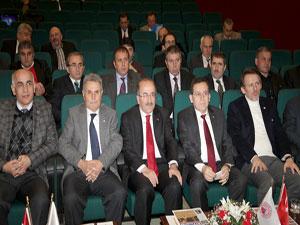 TTSO Şubat Ayı Meclis Toplantısı Yapıldı