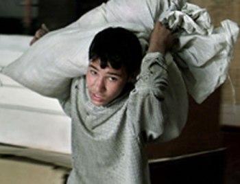 Çocuk işçi sayısı 900 bine dayandı