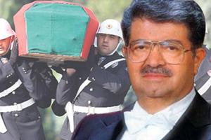 Özal'ın ölümünde sır dolu üç kişi !