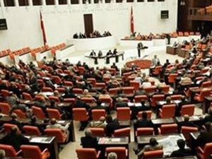 Demokratikleşme Paketi Meclis'te