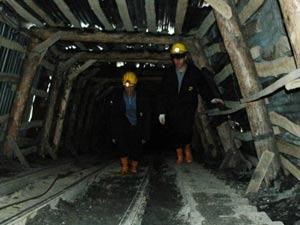 Maden ocağında gaz zehirlenmesi: 4 ölü