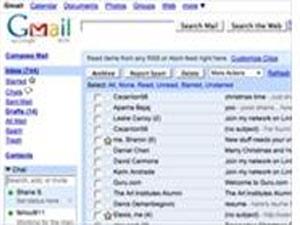Gmail'e yedekleme özelliği geliyor