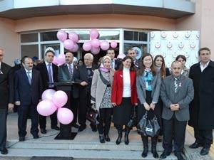 Trabzon'da 4 bin kadına tarama yapıldı
