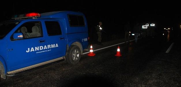 Öğrencileri taşıyan traktör devrildi: 14 yaralı