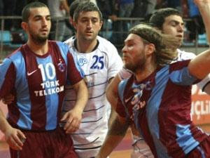 Trabzonspor-Antalyaspor karşılaşması