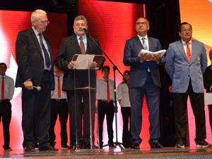 2016'da dünya Trabzon'a gelecek
