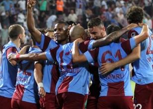 Trabzonspor'  Belçikalı Lukaku'nun peşinde