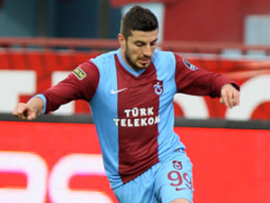 Trabzonspor'da Kadir şoku!