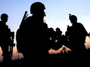 Kaçırılan askerlerden haber var
