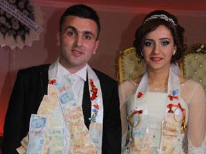 Kültür farklılığı evlenmelerine engel olmadı