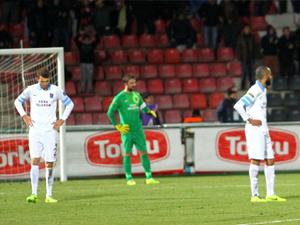 Trabzonspor 7 sezonun en kötüsü