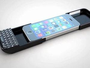 Müjde ! İphone'lere klavye geliyor